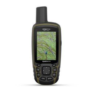 Garmin GPSMAP65S Handheld GPS