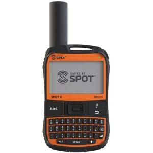 SPOT X 2-way Satellite MessengerMessenger